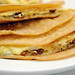 recipe: bacon and blue cheese breakfast tortillas. by snowdeal