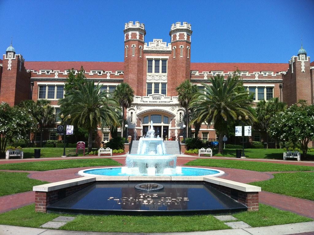 Florida-State-University-Tallahassee-Florida