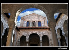 Episcopal Complex of the Euphrasian Basilica in the Historic Centre of Pore?