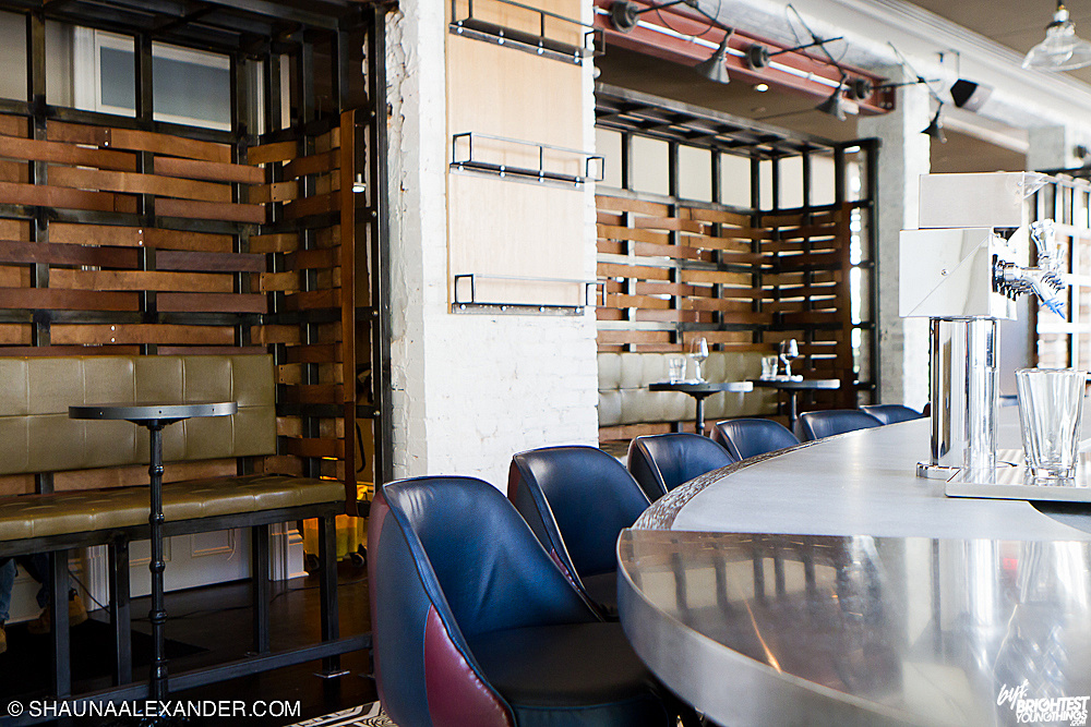 First Look Ashok Bajaj's nopa Kitchen Bar Opens In Early May BrightestYoun
