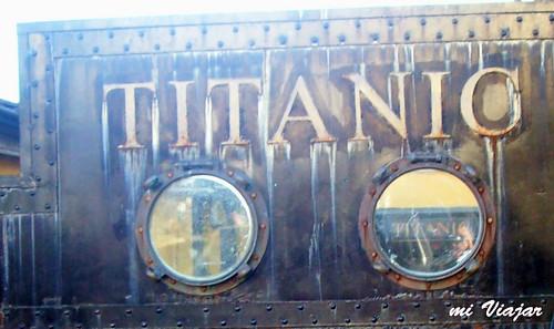 cobh titanic