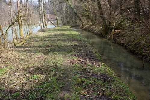 switzerland levada neumühle moulinneuf bisse suonen marlis1 kantonjura canoneos1000d wasserfuhre