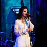 Lana Del Rey - Olympia, Paris (2013)