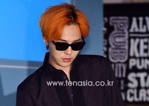 G-Dragon - Airbnb x G-Dragon - 20aug2015 - tenasia - 03