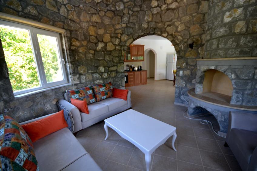 kiralık yazlık villa - 3058