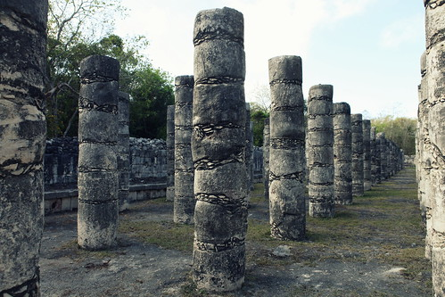 Mexico-Chichen Itza10