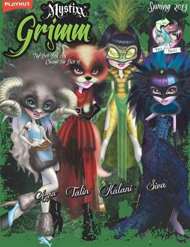 Mystixx Grimm