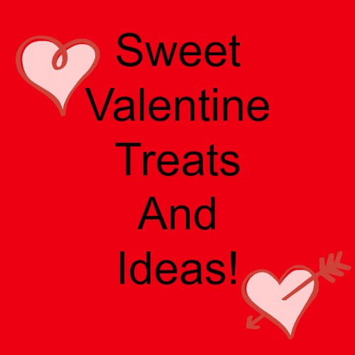 ValentineIdeas
