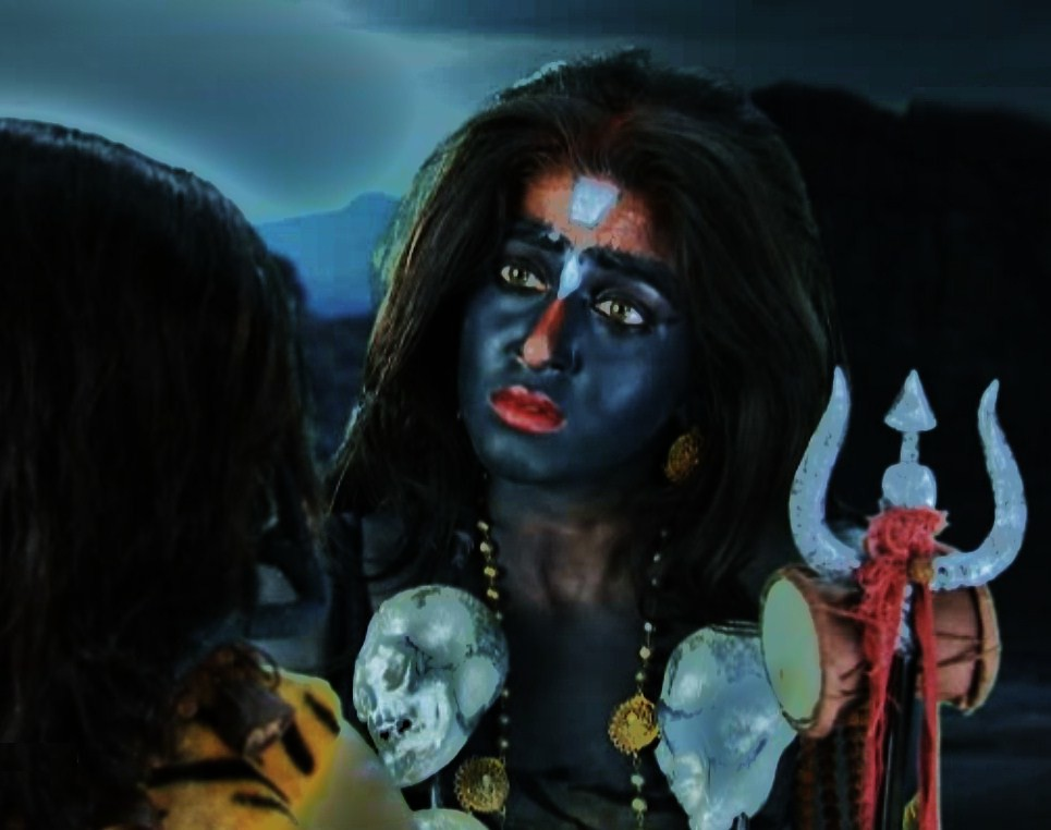 Maha Episode 10th Feb Mahakali Batuk Avatar