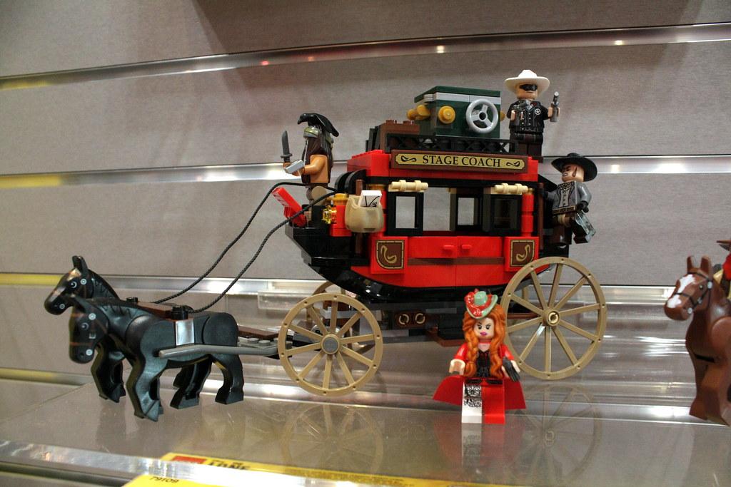 79108 Stagecoach Escape 7