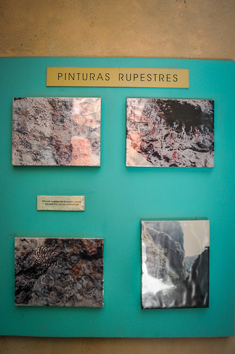 Huajuapan - Museo (20)