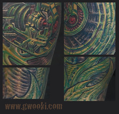 The world 39 s best photos by gwooki tattoos flickr hive mind for Texas tattoo license