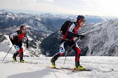 MS ve skialpinismu: čeští skialpinisté bojují ve francouzském Pelvoux
