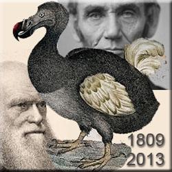 2013.02.12 Lincoln Darwin