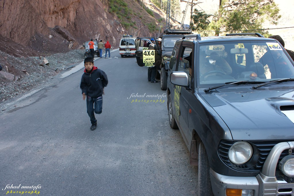 Muzaffarabad Jeep Club Neelum Snow Cross - 8468252947 0547b29a87 b