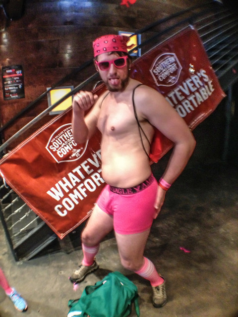Cupid's Undie Run Austin-9