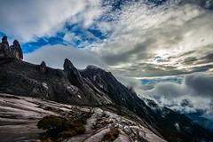 Mt Kinabalu - Borneo