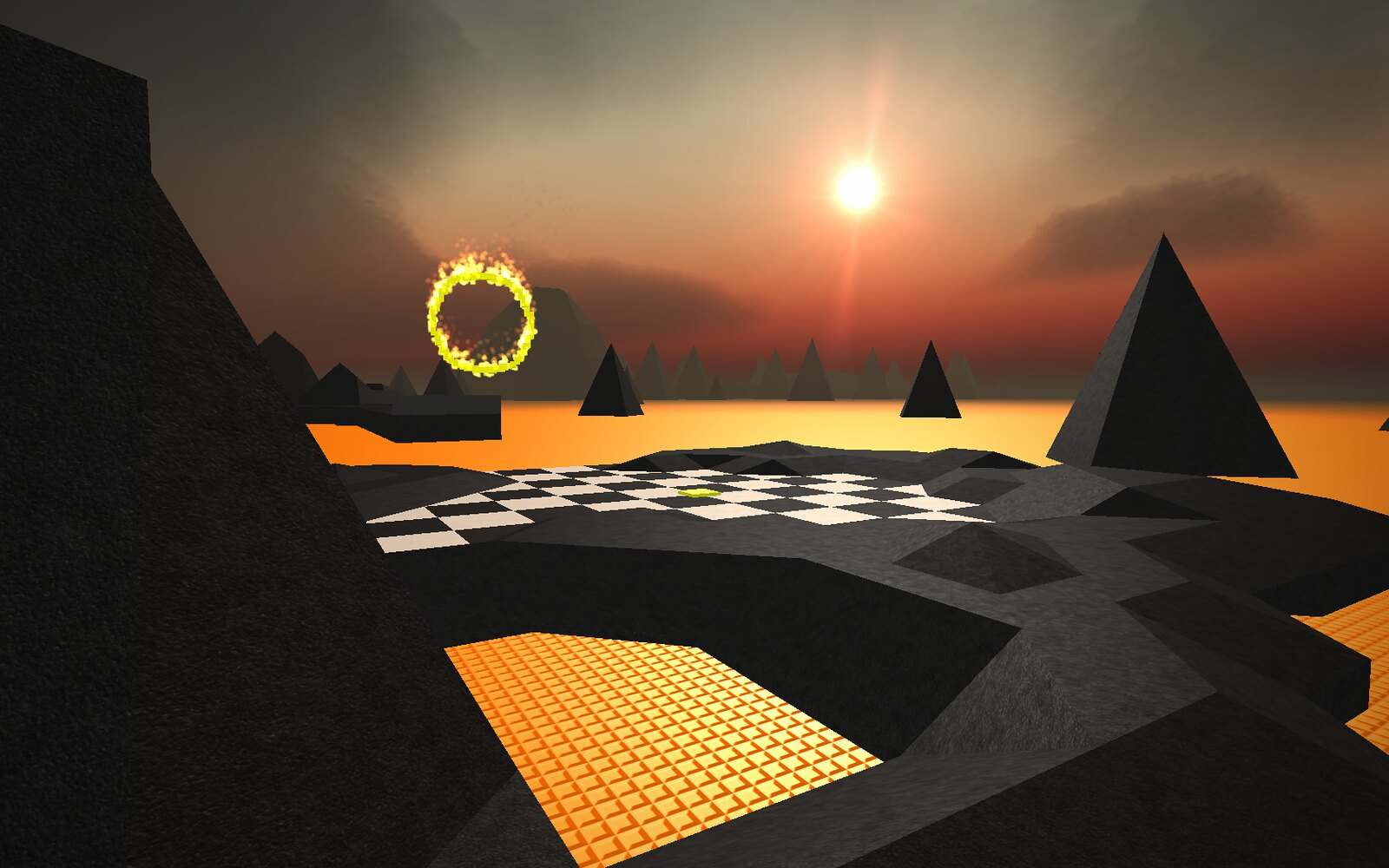 Jirues youse raceways submit your racetracks download link insert link here general themedescription of your track lava themed track with rocky structures sciox Images