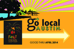 Go Local Funky Chicken Coop Tour