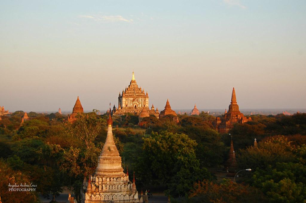 Bagan 10