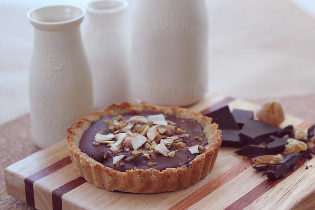 ChocolateTart