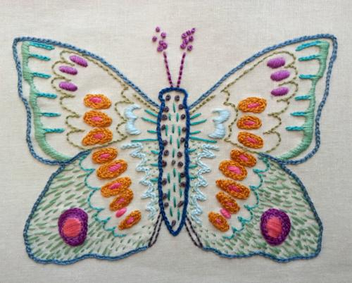 fluttermoth