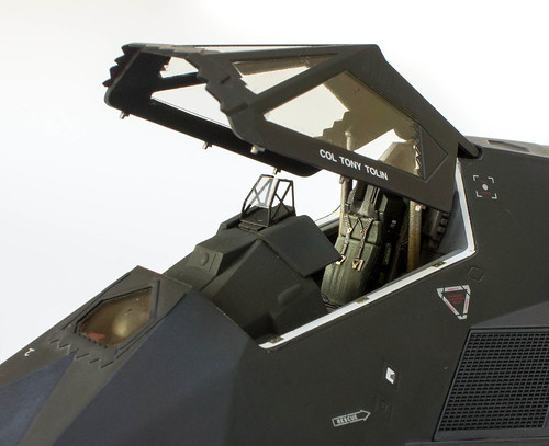 The Lockheed F117 Nighthawk is a singleseat  InDepth look at the Elusive F117 Nighthawk Stealth Fighter  Duration 338 EFP Network 191772 views