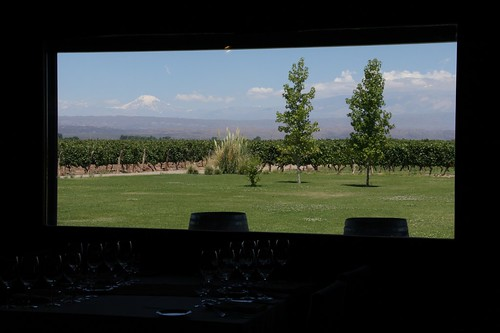 Ruca Malen winery
