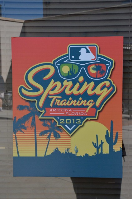 Cactus League Spring Training Kansas City Royals