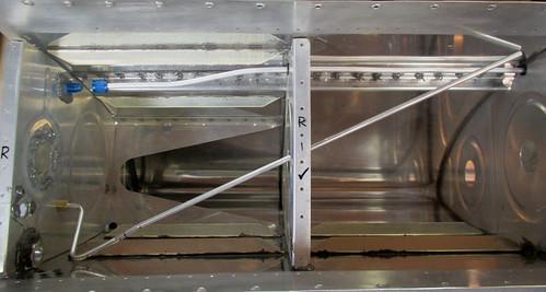 Fuel Level Capacitance Probe Test Fit