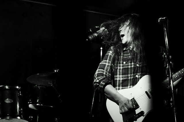 O.E. Gallagher live at ZZ, Tokyo, 24 Feb 2013. 135