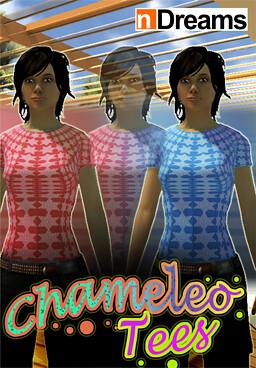 256_chameleotee