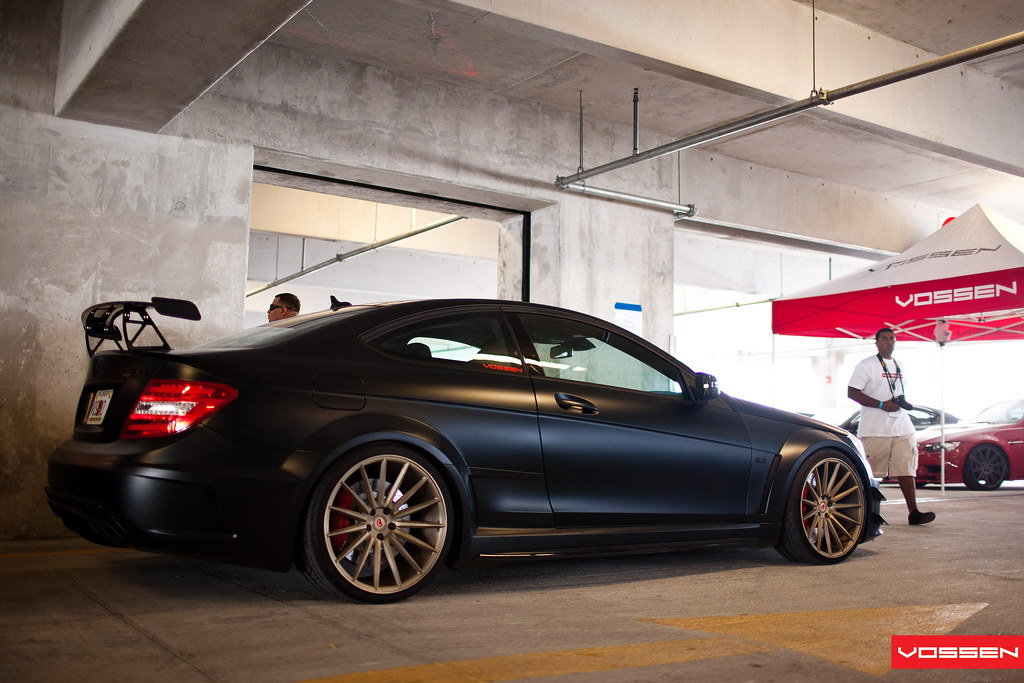 Vossen proudly recommends eagle one car show products for Best wax for black mercedes benz