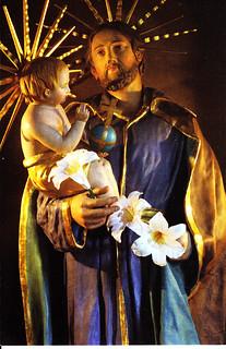 St. Josef, Kapelle 6263 Richenthal LU, Schweiz