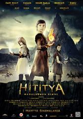 Hititya: Madalyonun Sırrı (2013)