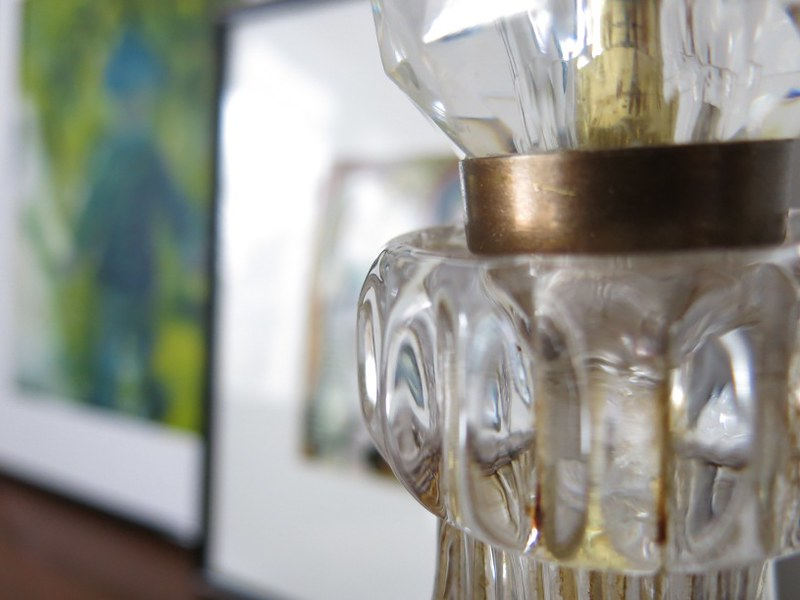 Lamp Glam