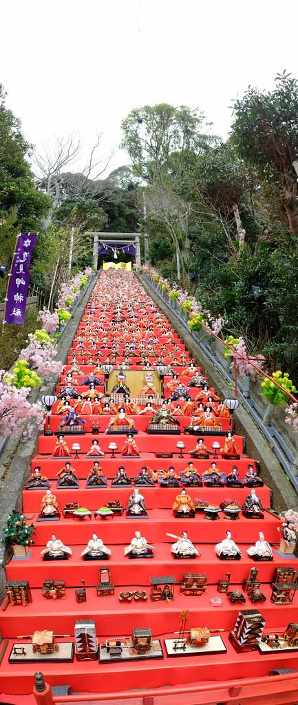 Katsuura Big Hinamatsuri 26