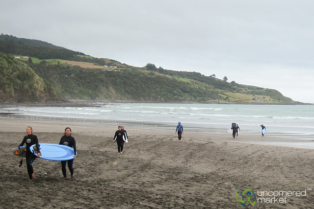 Raglan New Zealand  City pictures : Surfing in Raglan, New Zealand | Flickr Photo Sharing!