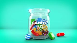 I've Got a Candy Crush!