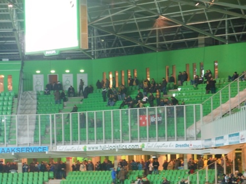 8540666048 ef9c8593af FC Groningen   NAC Breda 1 1, 8 maart 2013