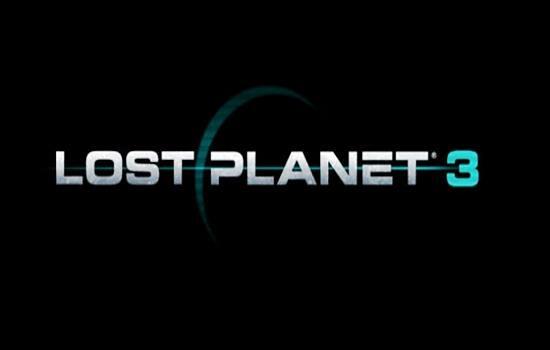 A Produtora Capcom Divulgou Detalhes sobre Lost Planet 3