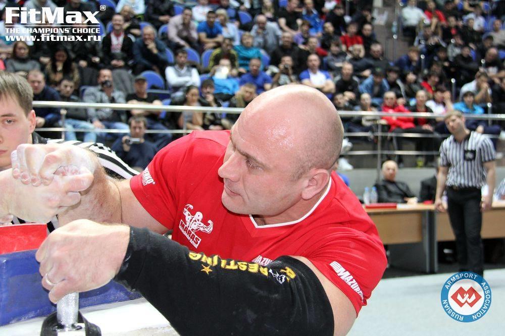 Alexey Semerenko