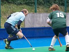 Men's Hockey League - Premier Division - Reading v Surbiton