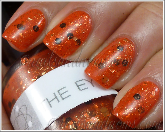 NerdLacquer - The Eye 2