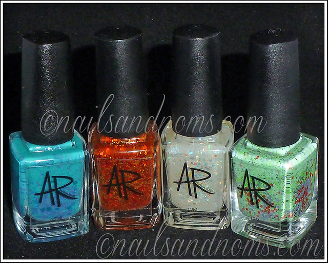 Alanna Renee Lacquers 1