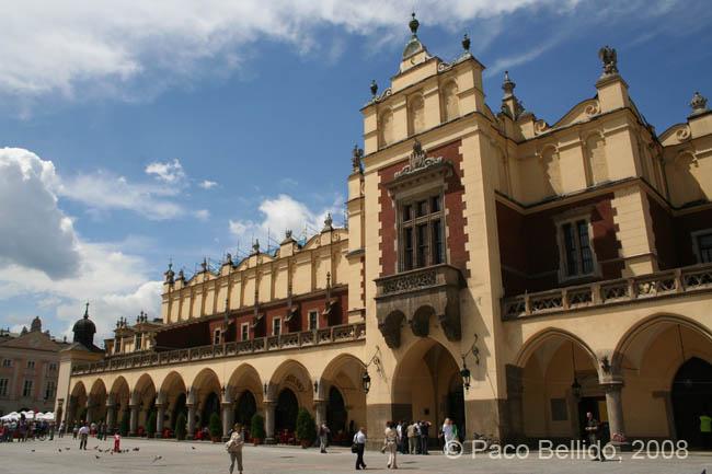 Mercado de los Paños. © Paco Bellido, 2008