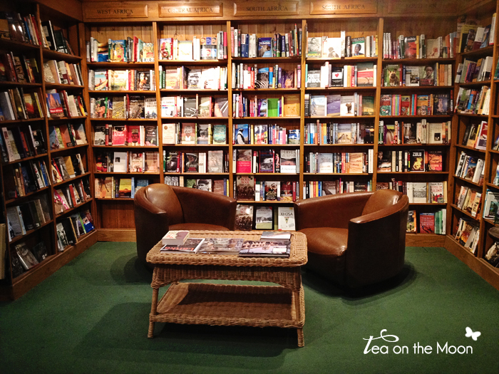 Daunt books London 010