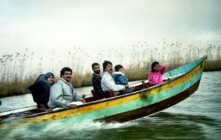 Bandar-e-Anseli III