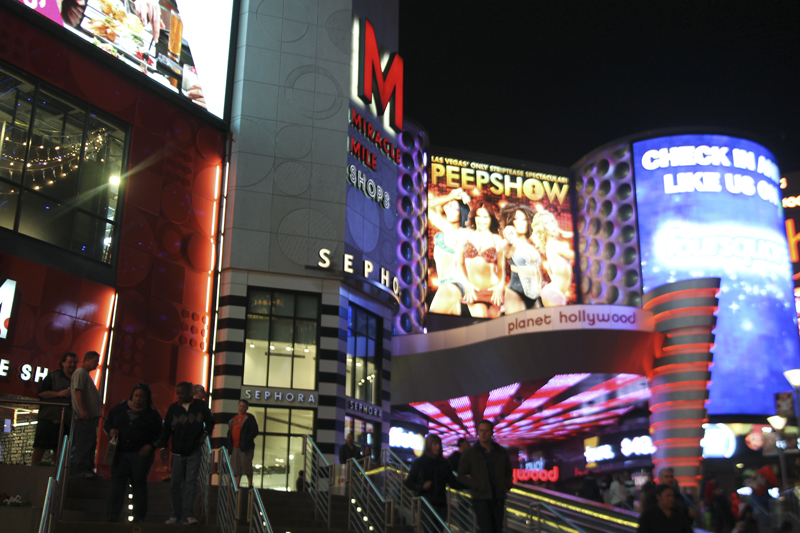 Vegas Feb 2013