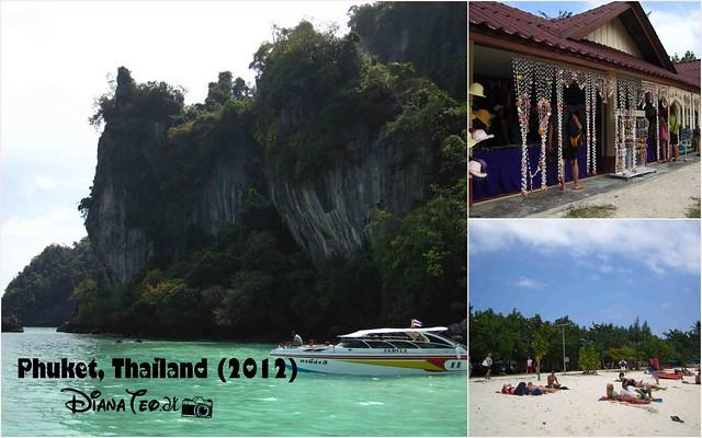 Phi Phi Island - Phi Phi Don Island 03